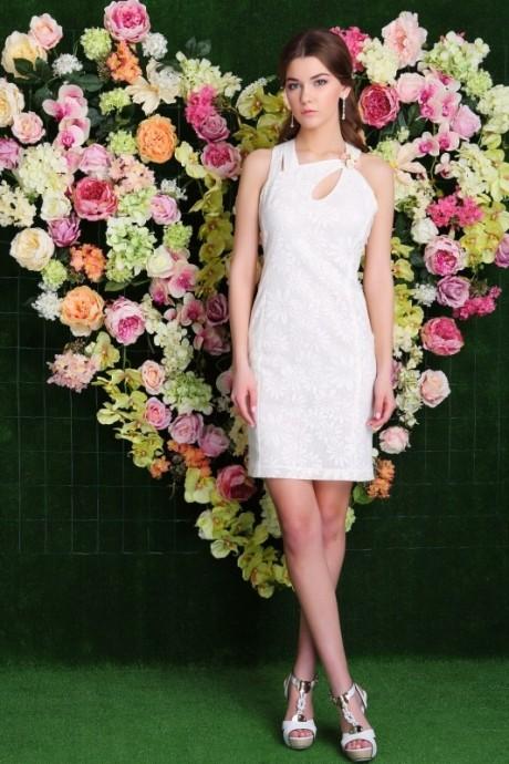 Платье на выпускной Nova Line 5542