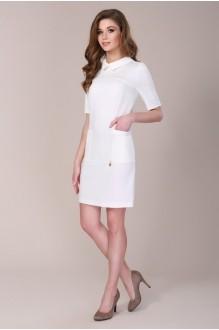 Повседневное платье Магия Моды 886 белый фото 1