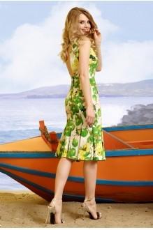 Повседневное платье Vesnaletto 1162-3 фото 2