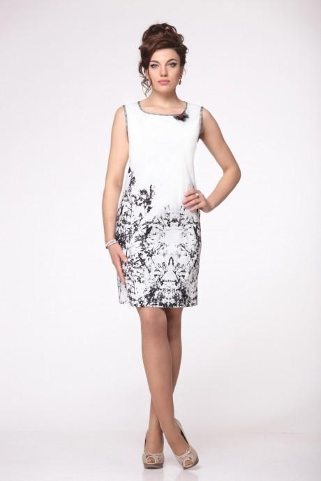 Летнее платье Deluiz N 112