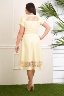 Повседневное платье Лилиана 463 фото 2