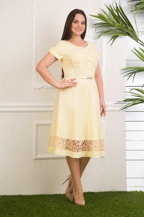 Повседневное платье Лилиана 463
