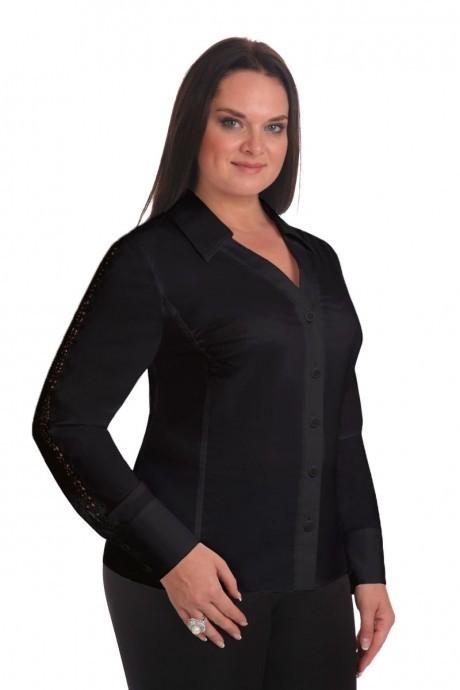 Блузки и туники Golden Vallеy 2014 черный