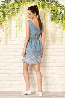 Летнее платье Prestige 2815 фото 2