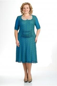 Вечернее платье Golden Vallеy 4048 фото 2
