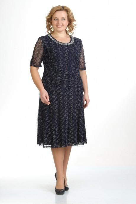 Вечернее платье Golden Vallеy 4048