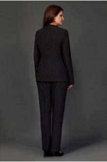 Брючный костюм /комплект Lissana 2138 с синей полоской фото 2