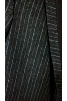 Брючный костюм /комплект Lissana 2138 с синей полоской фото 4