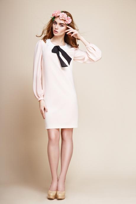 Платье на выпускной Buter 186
