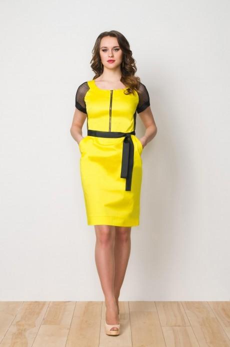 Повседневное платье Gold Style 1922