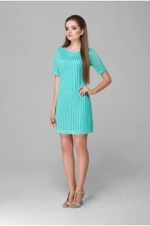 Повседневное платье Модная страна 3.0498 мята фото 1