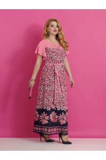 Lissana 2640 (1) розовый