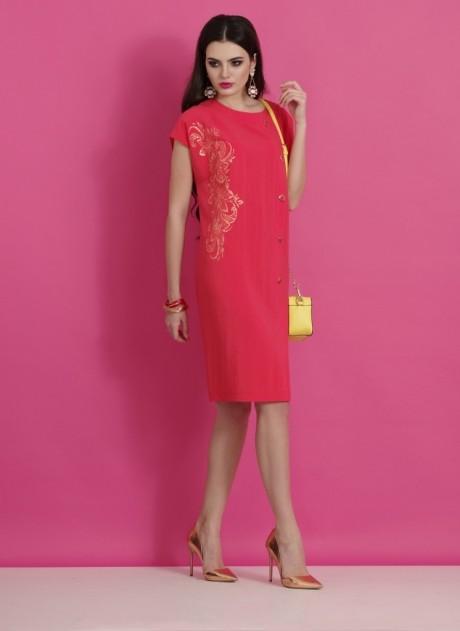 Летнее платье Lissana 2829