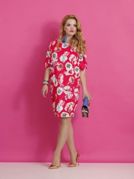 Повседневное платье Lissana 2843