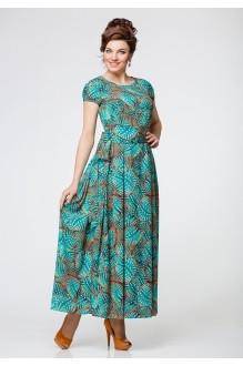 Длинное платье Elady 1957 А фото 1