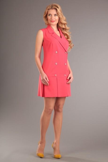 Летнее платье Лиона-Стиль 536