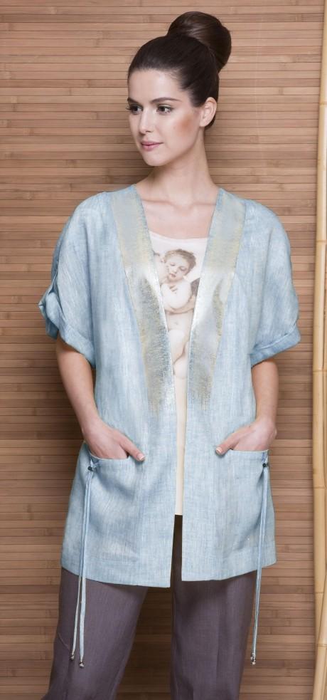 Жакеты (пиджаки) Faufilure В521