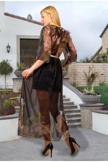 Длинное платье МиА-Мода 707-2 фото 2