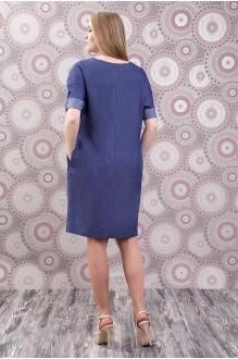 Летние платья Fashion Lux 843 фото 2