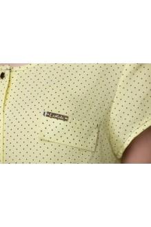 Блузки и туники LeNata 11562-2 желтый фото 2