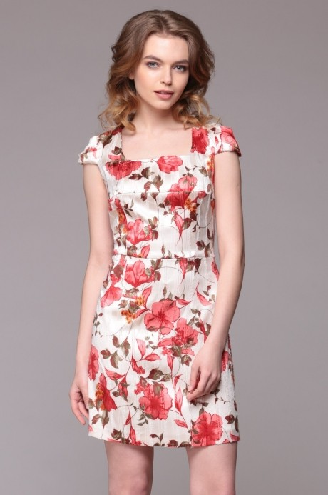 Летнее платье Juanta 2351