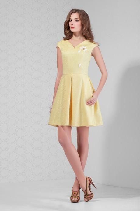Летнее платье Condra 4526