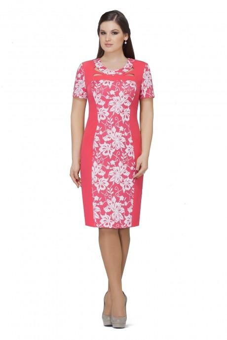 Летнее платье Condra 3807