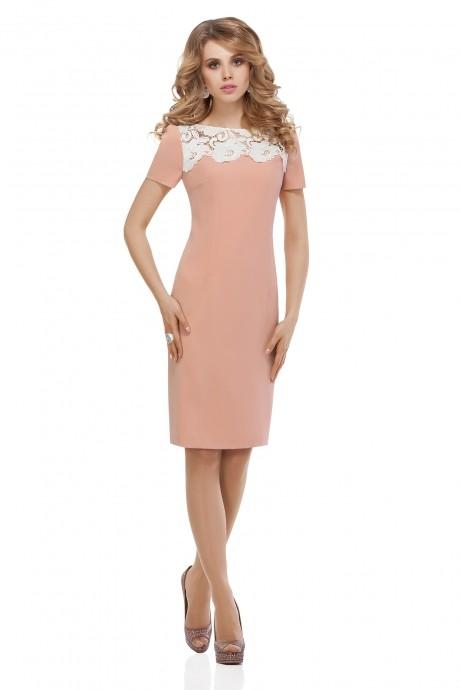 Длинное платье Condra 4445