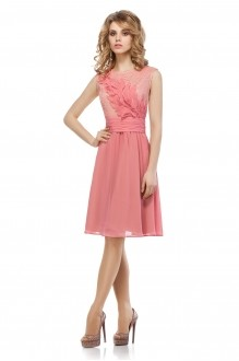 Летнее платье Condra 4456 фото 1