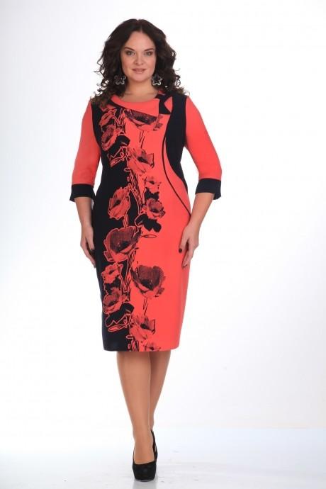 Вечернее платье Асолия 2163