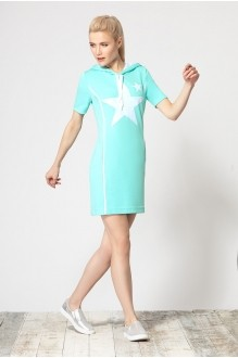 Повседневное платье DeVita 382 фото 1