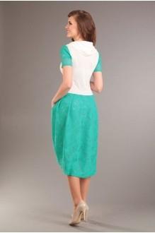 Летнее платье Асолия 2259 фото 3