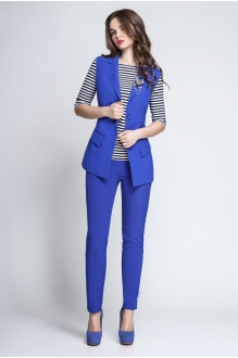 Брючный костюм /комплект ASPO design 924 Felice фото 2