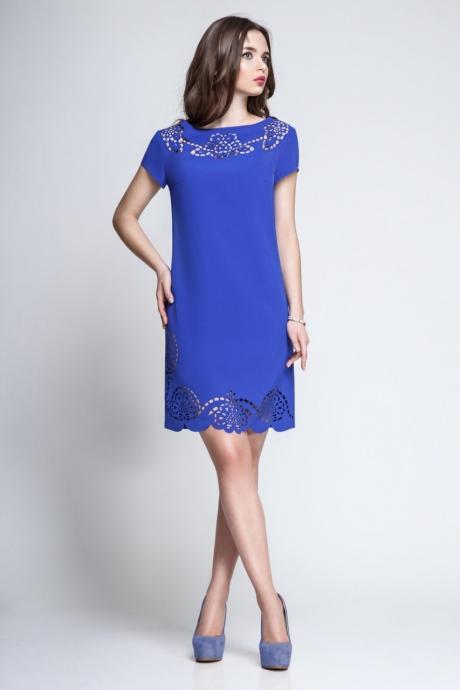 Повседневное платье ASPO design 930 Felice