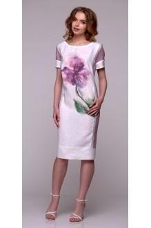 Повседневное платье Faufilure B151 фото 1