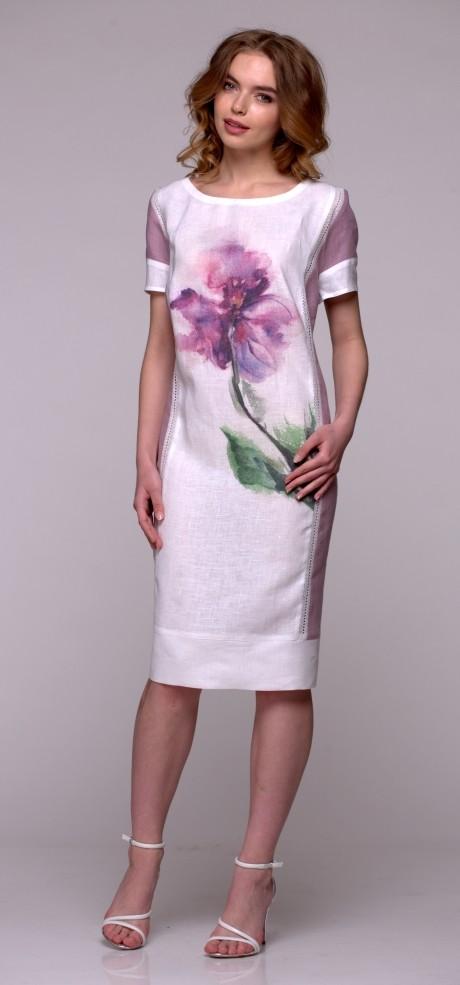 Повседневное платье Faufilure B151