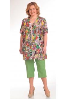 Брючный костюм /комплект Novella Sharm 2634 фото 1