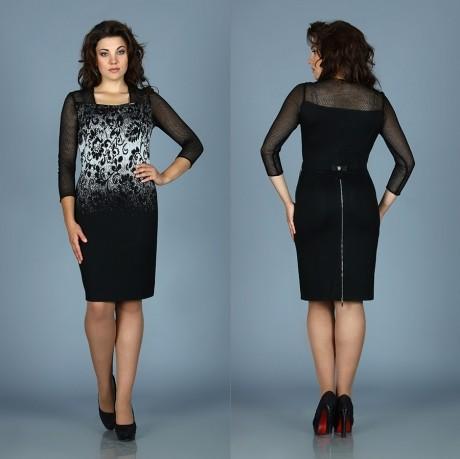 Вечернее платье Fantazia Mod RX-2541