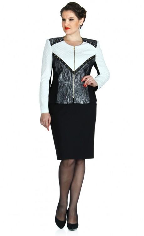 Юбочный костюм /комплект Fantazia Mod RX-2343