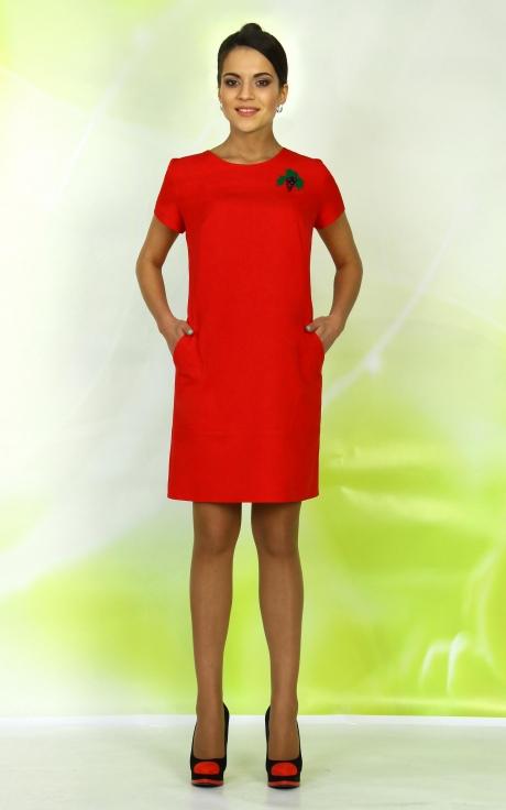 Повседневные платья ALANI COLLECTION 357