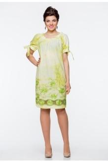 Летнее платье Elady 2147 Д фото 1