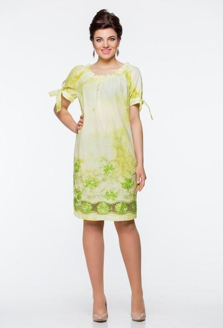 Летнее платье Elady 2147 Д