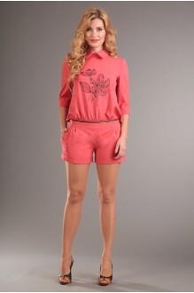 Брючный костюм /комплект Лиона-Стиль 537 фото 1
