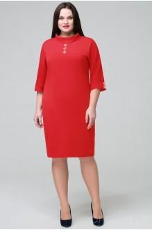 Повседневное платье Matini 3.935 красный фото 1