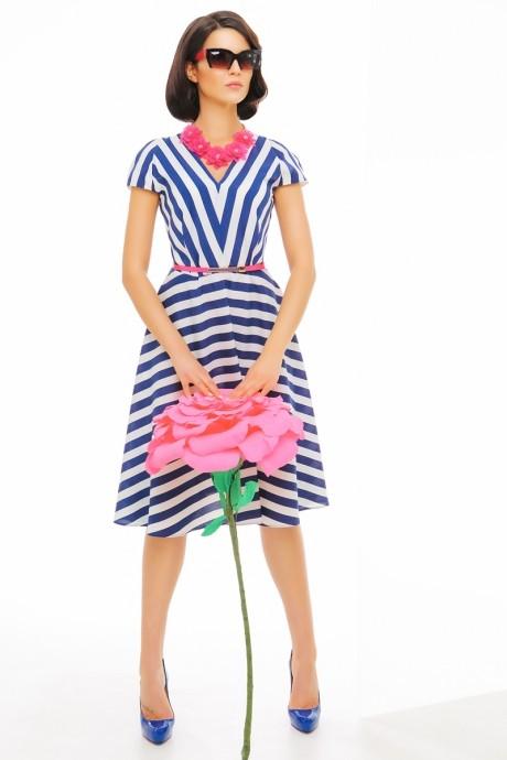 Летнее платье Anna Majewska 918