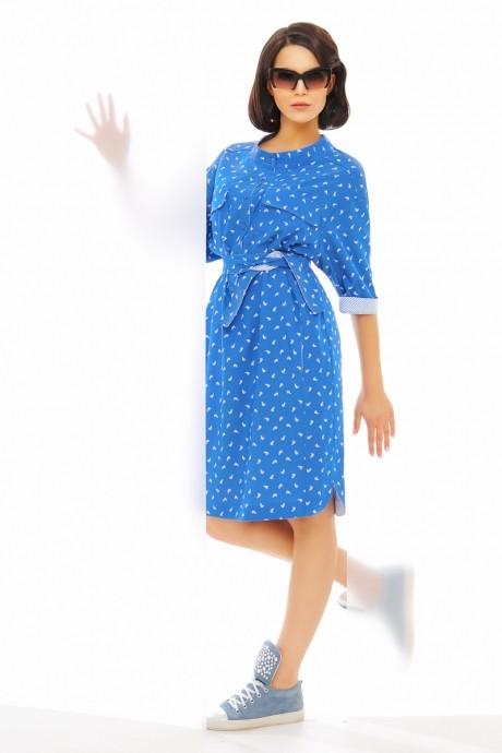 Летнее платье Anna Majewska 923