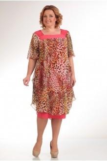 Летнее платье Прити 429 фото 1