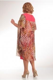 Летнее платье Прити 429 фото 2