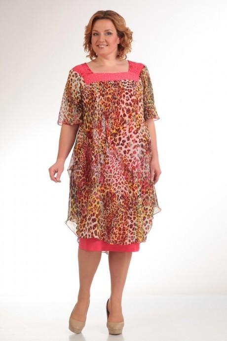 Летнее платье Прити 429