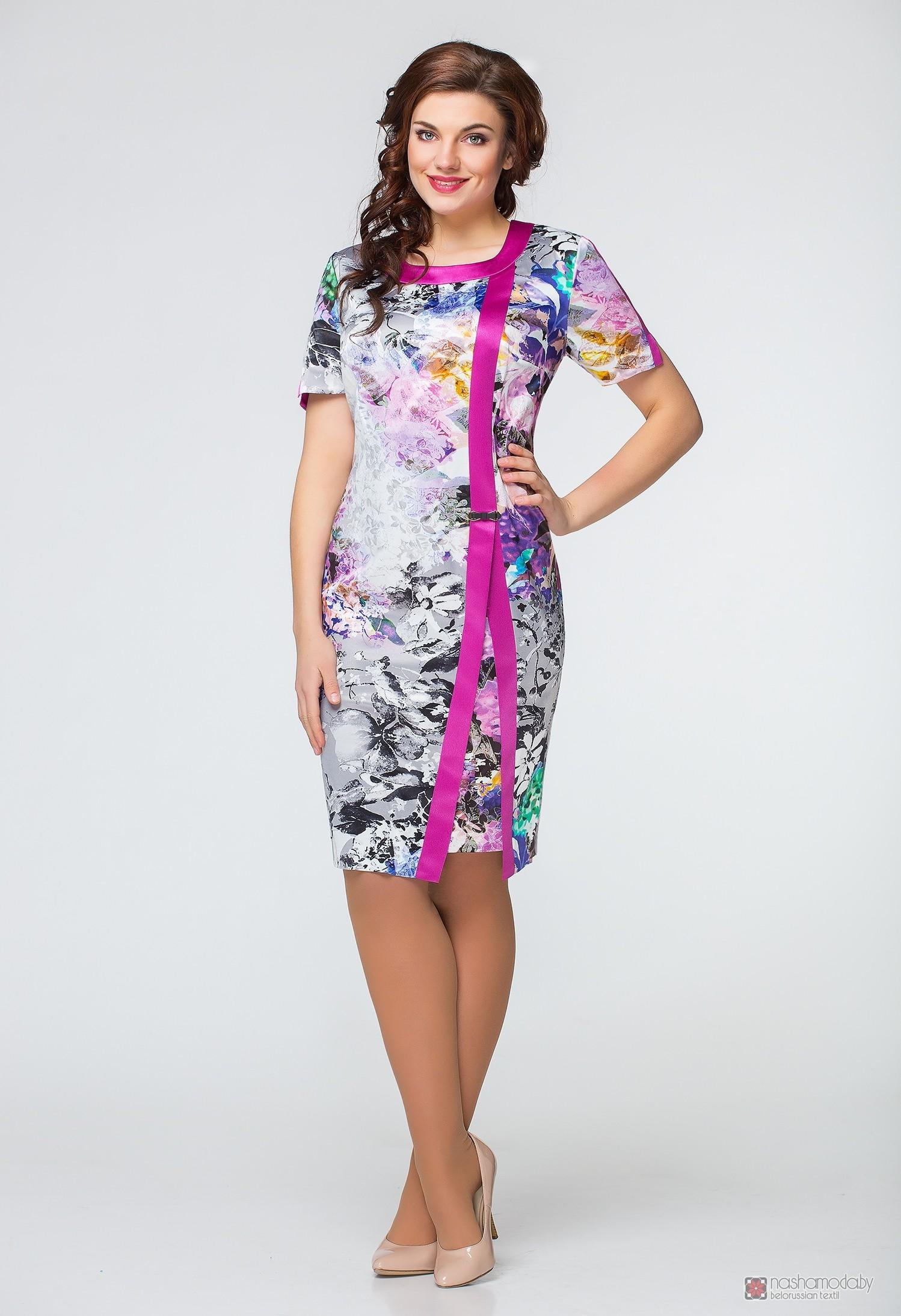 Летнее платье производство беларусь